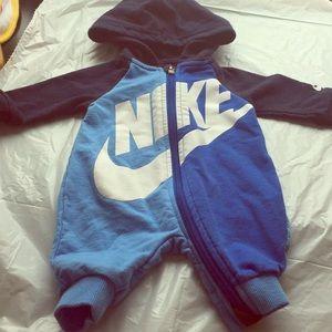 Baby premie Nike